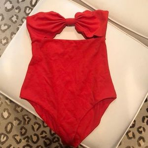 Marysia bathing suit